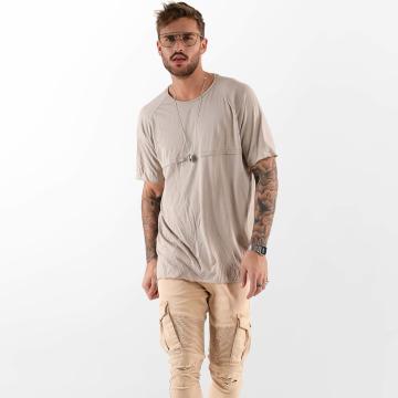 VSCT Clubwear T-paidat Panel beige