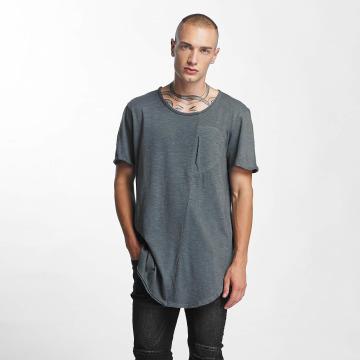VSCT Clubwear T-paidat Flamed Pkt harmaa