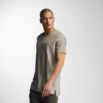 VSCT Clubwear T-Shirt Biker braun