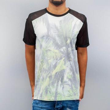 VSCT Clubwear T-shirt Palm Mesh färgad