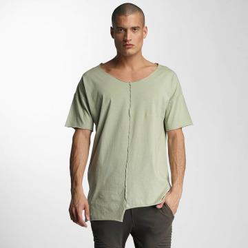 VSCT Clubwear T-Shirt Raw Naked khaki