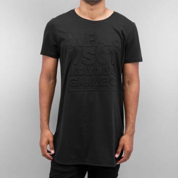VSCT Clubwear Tall Tees Monochrome schwarz
