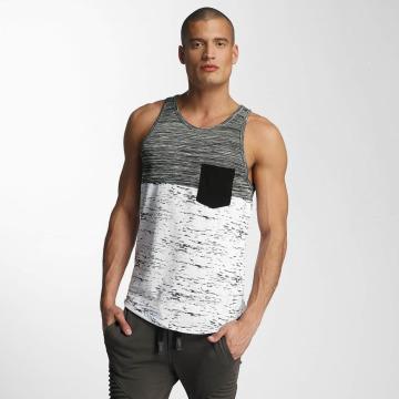 VSCT Clubwear Tank Tops 3-C grigio