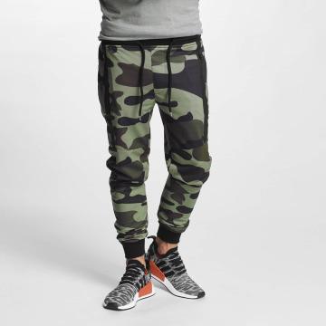 VSCT Clubwear tepláky Zen Minimal maskáèová