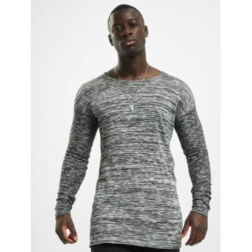 VSCT Clubwear Tröja 2 Colour Moulinee grå