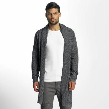 VSCT Clubwear vest Open Mounlinee indigo