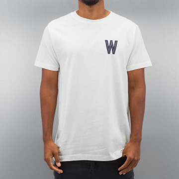 Wemoto T-shirt Enid bianco