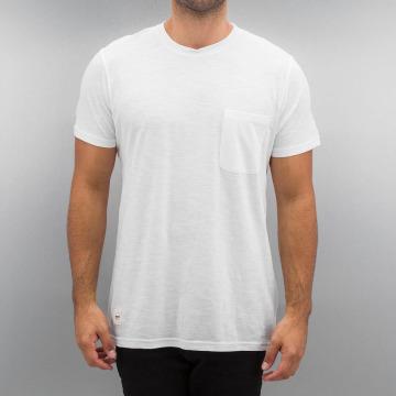 Wemoto T-shirt Sidney bianco
