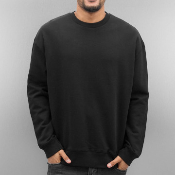 Who Shot Ya? Пуловер Basic черный