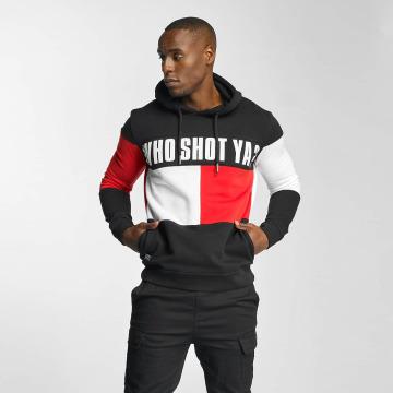 Who Shot Ya? Hupparit This Tao punainen