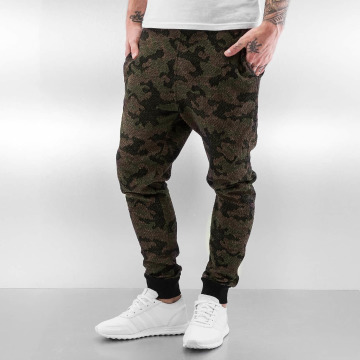 Who Shot Ya? Jogginghose Anti Fit camouflage