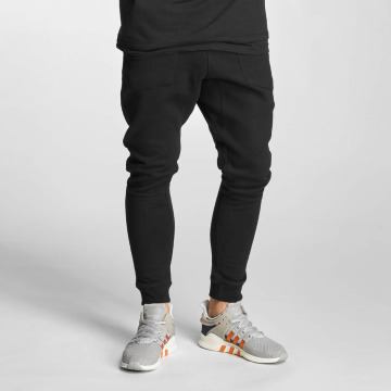 Who Shot Ya? Sweat Pant Square black