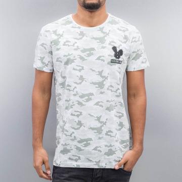 Who Shot Ya? T-Shirt Garlic camouflage