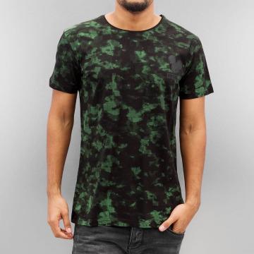 Who Shot Ya? T-Shirt Fashion camouflage