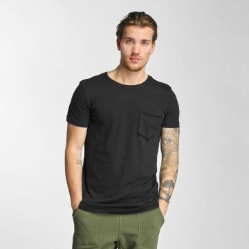 Who Shot Ya? T-Shirt Bunny schwarz