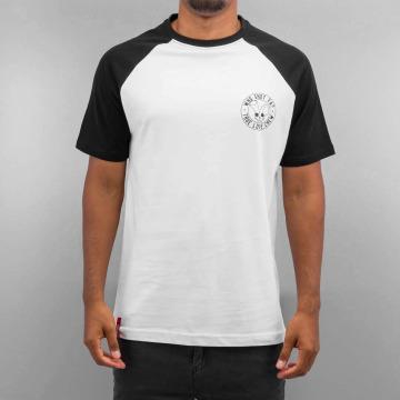 Who Shot Ya? T-Shirt True Love Crew weiß