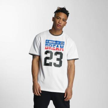 Who Shot Ya? T-Shirt Dream white