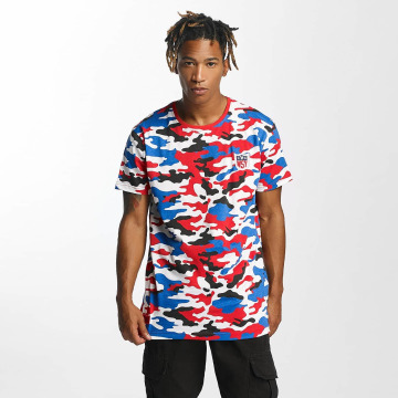 Who Shot Ya? T-shirts ChilliBash camouflage
