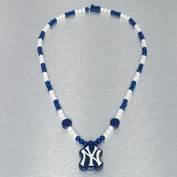 Wood Fellas Kette MLB Wood Fellas NY Yankees blau