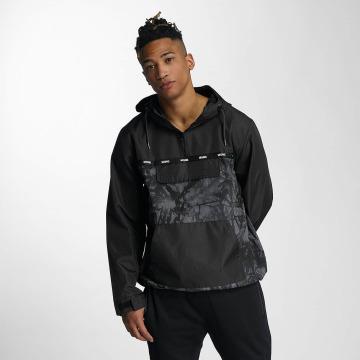 Wrung Division Демисезонная куртка Storm черный