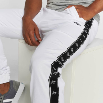 Wrung Division Pantalón deportivo Allstars blanco