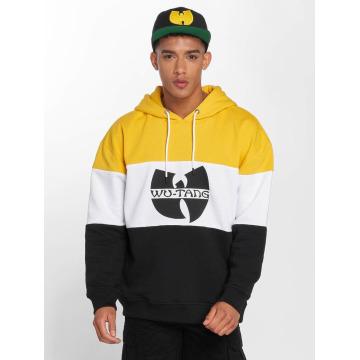 Wu-Tang Hoodie Block black