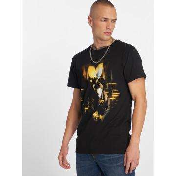 Wu-Tang T-Shirty Masks czarny