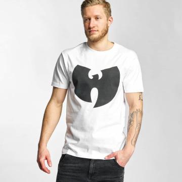 Wu-Tang Trika Logo bílý