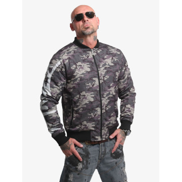 Camouflage Neue Yakuza Herren Skull Jogginghose