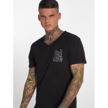 Yakuza Camiseta Basic negro