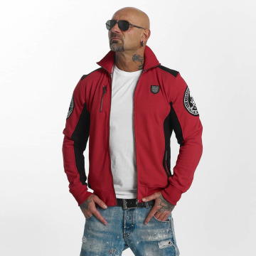 Yakuza Lightweight Jacket Original red