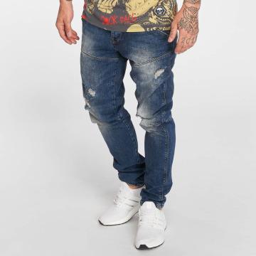 Yakuza Straight Fit Jeans Straight blue
