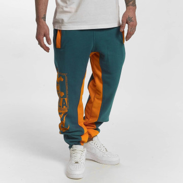 Yakuza Sweat Pant Two Face blue