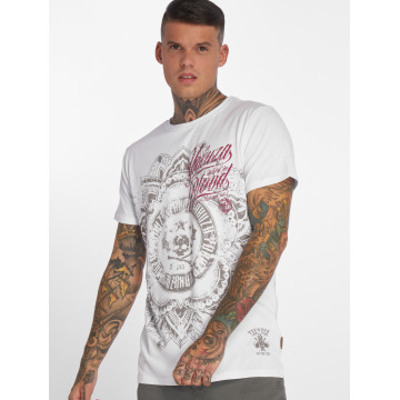 Yakuza T-shirt Inked in Blood vit