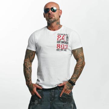 Yakuza T-shirt Know Your Dealer vit