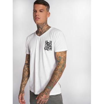 Yakuza T-Shirt Basic weiß