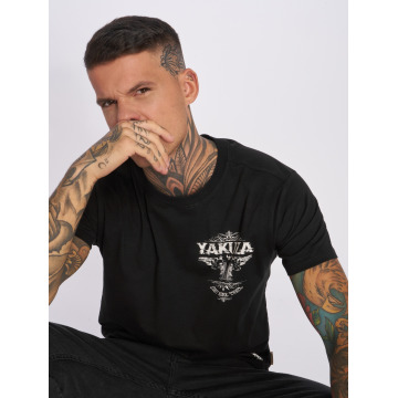 Yakuza t-shirt Daily Use zwart