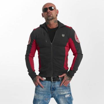 Yakuza Transitional Jackets Original grå