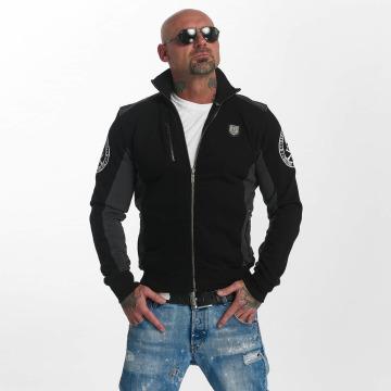 Yakuza Transitional Jackets Original svart