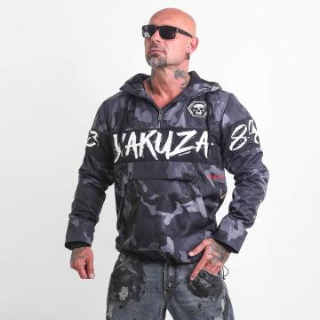 Yakuza Veste mi-saison légère Rookie camouflage