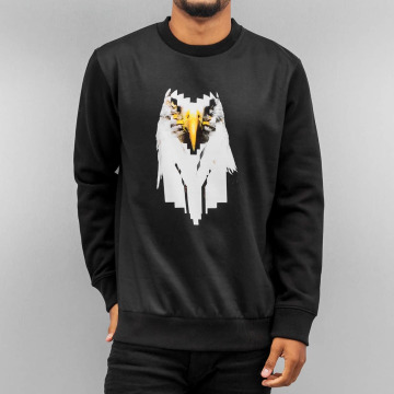 Yezz Sweat & Pull Sea Eagle noir
