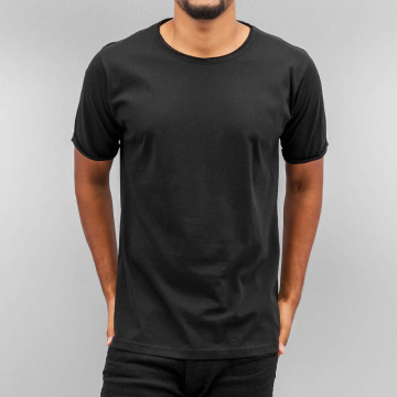 Yezz T-paidat Blank musta