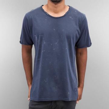 Yezz T-paidat Bleched sininen