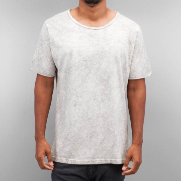 Yezz T-Shirt Marble gris