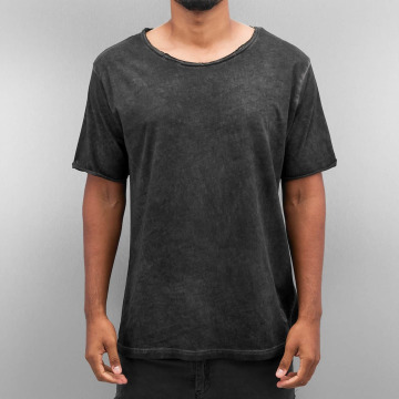 Yezz T-Shirt Washed gris