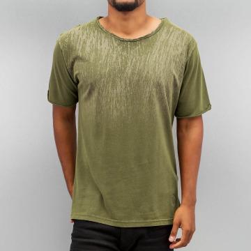 Yezz T-Shirt Tion vert