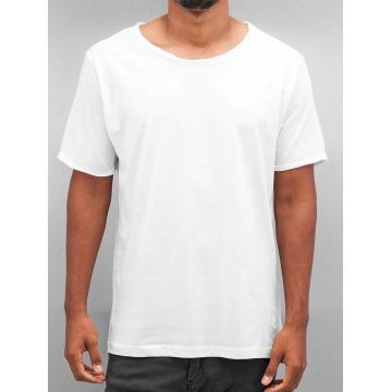 Yezz T-Shirty Blank bialy