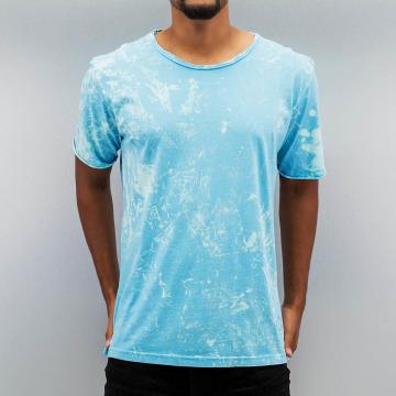 Yezz Tričká Acid modrá