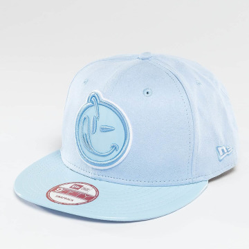 Yums Snapback Cap Jordan Classic blu