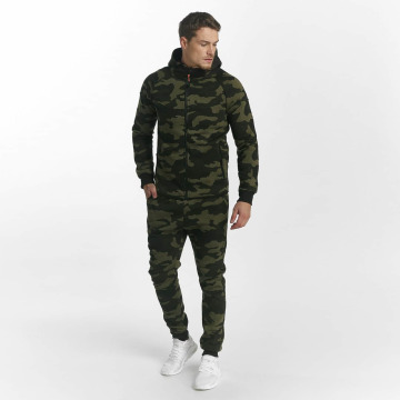 Zayne Paris Anzug Paris camouflage